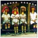 Karenni Border Music From Thailand & Burma