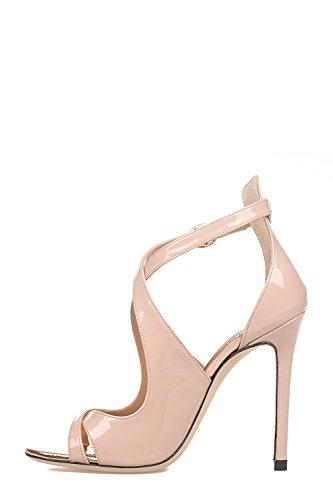 MARC ELLIS Sandalias de Vestir Para Mujer Rosa It - Marke Größe