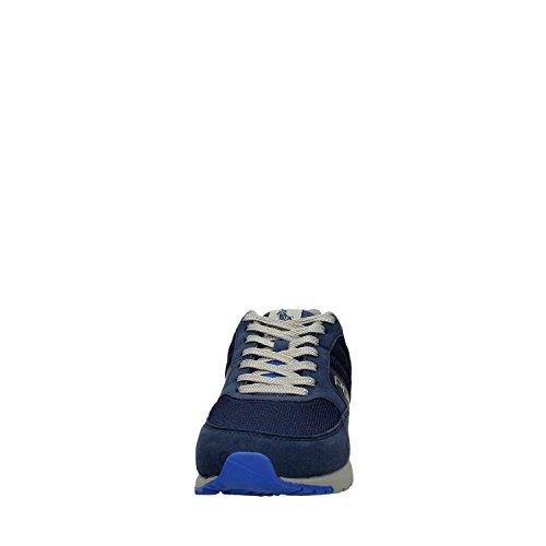 Ralph Lauren - Zapatillas para hombre azul turquesa 40