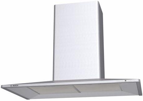 Bosch DKE 985C 670 m³/h De pared - Campana (670 m³/h, Canalizado/Recirculación, 54 dB, De pared, 900 mm, 700 mm): Amazon.es: Hogar