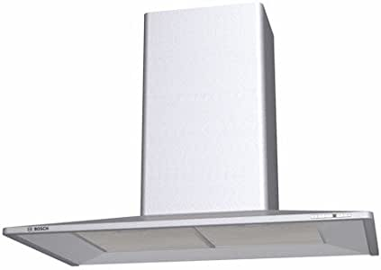 Bosch DKE 985C 670 m³/h De pared - Campana (670 m³/h, Canalizado/Recirculación, 54 dB, De pared, 900 mm, 700 mm): Amazon.es: Hogar
