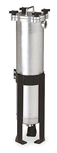Pentek GP504AL1.25 Aluminum Bag Filter Housing 156110