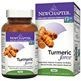 New Chapter. Turmeric Force. 120 Ct. 2 Boxes
