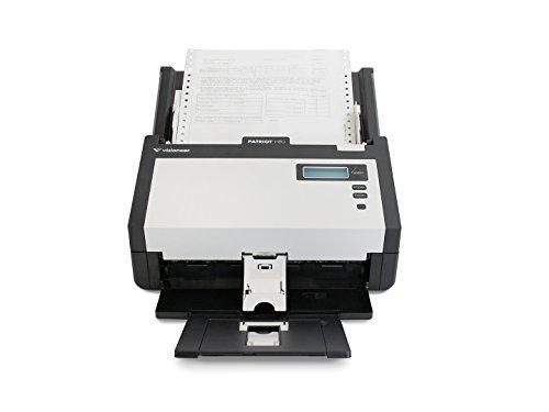 Visioneer Patriot H80 Duplex Color Document Scanner