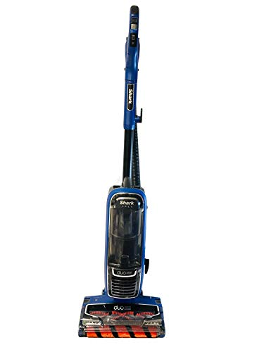Shark APEX DuoClean Vacuum Cleaner QU922QBL 2-in-1 Powered Lift-Away Speed Upright for Carpet and Hard Floor Pet Pro HEPA Filter Bagless QU922Q