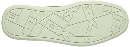 British Knights POKA LO  Herren Sneakers Braun (Cognac04)