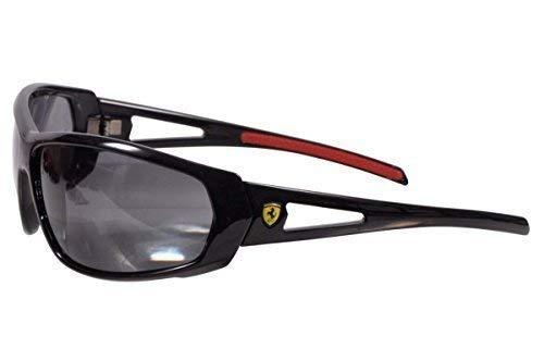 Diseño de Gafas de sol Gafas de sol Ferrari Occhiali - TH ...