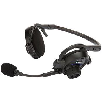 Amazon Com Imc Motorcom Hs H140p Half Helmet And