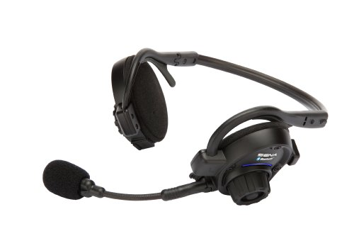Sena SPH10-10 Outdoor Sports Bluetooth Stereo Headset / Intercom