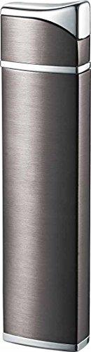 Visol Cyrillia Satin Gun Traditional Flame Lighter For Women