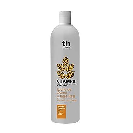 Champu ThPharma Leche de Avena y Jalea Real 1000 ml.