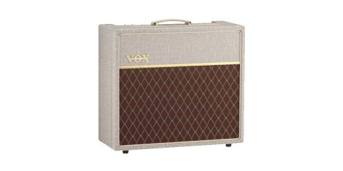 VOX AC15HW1X Guitar Combo Amplifier - Rectifier Head Dual