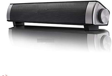 WHCCL Barra de Sonido, Altavoces Bluetooth portátiles para TV ...