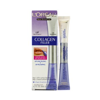 LOreal Expertise Collagen Anti Feathering Plumping