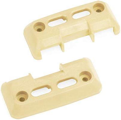L-BOXX Soporte para Bosch Sortimo L-SAFE pro Fusible Fijación para Lboxx 2 Soportes para Desatornillar para Todos Bosch L-BOXX Cofre Herramientas