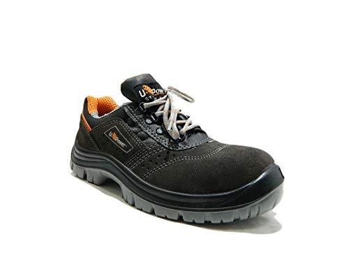 De Chaussures S1p Sécurité Src Upower Rotational wTYn40na