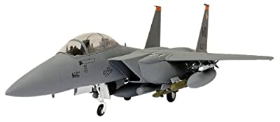 Forces of Valor U.S. F-15E Strike Eagle 391st Fighter Squadron Aircraft, 1:72 Scale