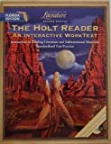 Elements of Literature, Grade 6, Holt, Rinehart and Winston Staff, 0030675448