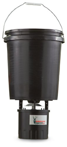 Review American Hunter 5-gallon Digital Hanging Bucket Feeder