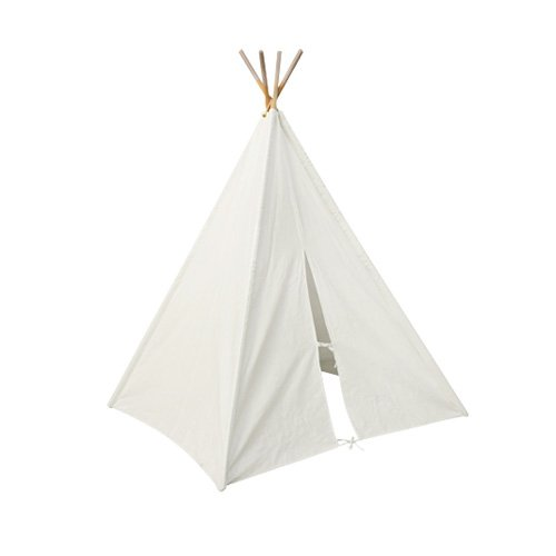 amabro KIDS TIPI アマブロ アマブロ 室内 キッズ ティピ [グレー] B0197LHS8E キッズテント 室内 B0197LHS8E, Cotton松井:3cf0714a --- number-directory.top