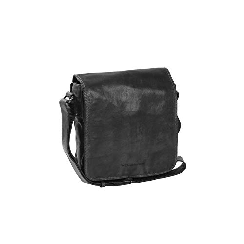 Carbon A Chesterfield Fossile Borsa Tracolla Pelle Aden In gxAXqw