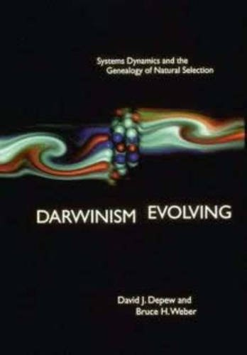 Darwinism Evolving  Systems Dynamics And The Genealogy Of Natural Selection