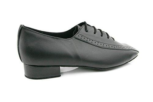 Blaue Glocke Schuhe HANDGEMACHTE Herren Ed Ballroom Dance Schuhe (Wettbewerb)
