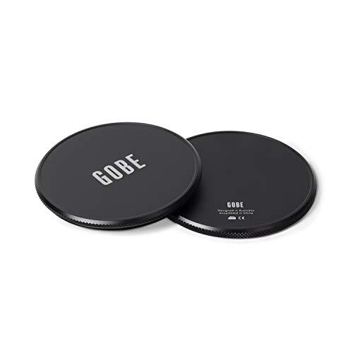 Gobe Lens Filter Metal Caps 55mm