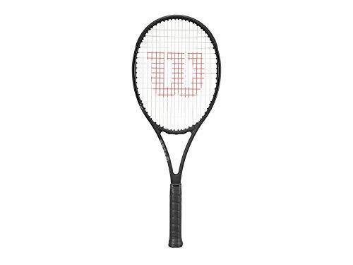 Wilson Staff 97LS Tennis Racket, 4-1/2 inch Grip