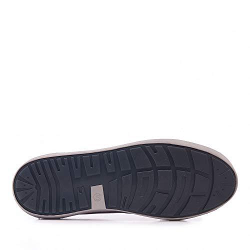 Cuoio De Cuero Castellanisimos Sport Zapatos Piel Hombre EwFTSY