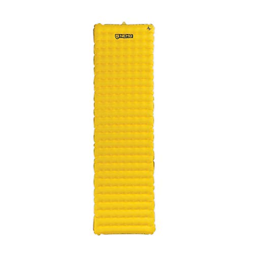 Nemo Tensor Ultralight Sleeping Pad, Regular Wide