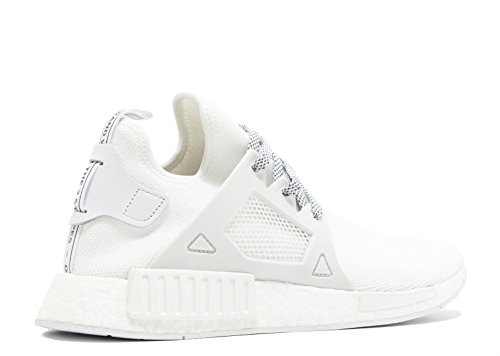 Adidas Originaler Nmd_xr1 Løpe Trenere Joggesko Sko (oss 8,5, Hvit Hvit By3052)