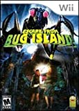 Escape from Bug Island - Nintendo Wii
