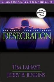 Desecration (Left Behind No. 9) Publisher