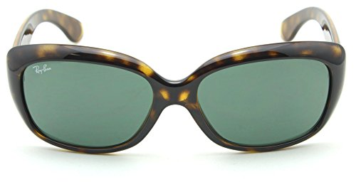 Ray-Ban RB4101 Jackie Ohh Tortoise Women Sunglasses 710 (Ray Bans Jackie Ohh)