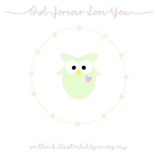 Owl Forever Love You pdf