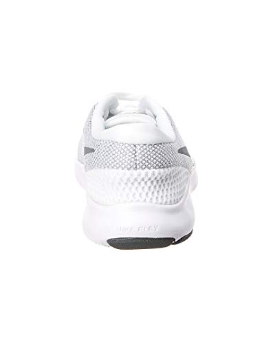 wolf Flex cool W Sneakers Femme Grey Basses Multicolore Nike white Experience Grey Rn 001 7 4f5v5w7q