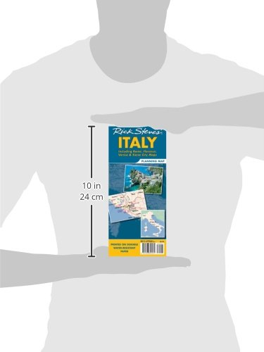 The 8 best travel maps italy