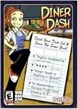 Diner Dash with Keepsake Tin