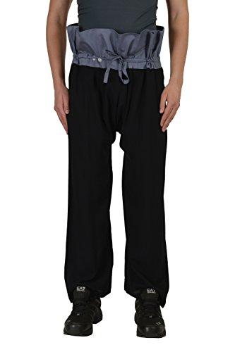 "Emporio Armani ""Swimwear"" Men's Black Lounge Pants US M IT 48 hot sale"