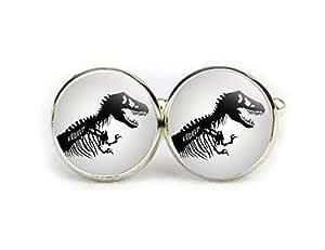 chen jian xin Gemelos con diseño de dinosaurio envejecido, gemelos ...