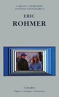 Eric Rohmer (Signo E Imagen) (Spanish Edition) pdf