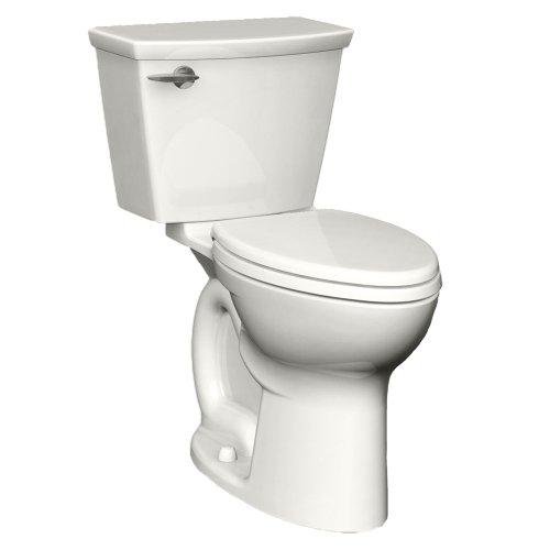 American Standard 218DA.104.020 Toilet, White by American Standard