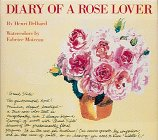 Diary of a Rose Lover, Henri Delbard, 0810937867