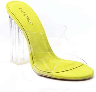 b8b36422bc9 Shopping Hot Heels Shoetique - Color: 13 selected - $25 to $50 ...