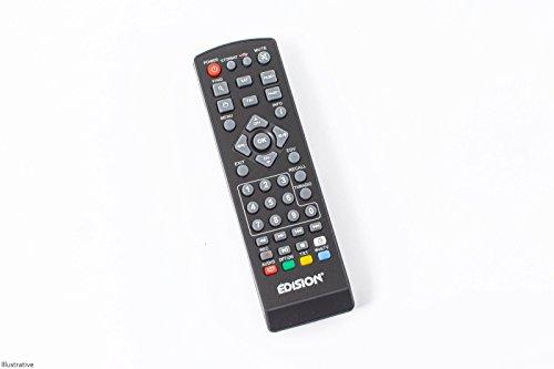 edision telecomando  Edision Progressiv HDC Nano Plus telecomando: : Elettronica