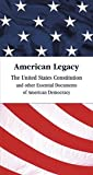 American Legacy : The United States Constitution and Other Documents, Center for Civic Education, 0898181631