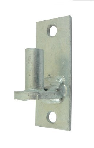 Brilliant Chain Link Fence Gate Latch Hinge Wall Mount On Inspiration