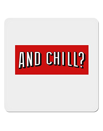 tooloud-and-chill-4x4-square-sticker