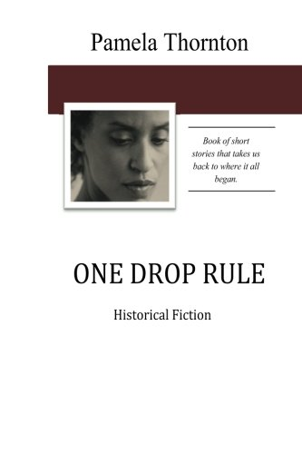 Read Online One Drop Rule: A Book of Short Stories PDF